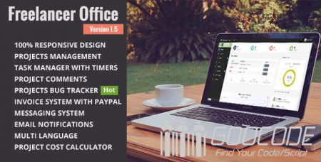8 useful freelancer management PHP scripts