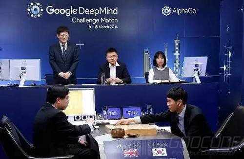 Google launched the real version 2.0 AlphaGo