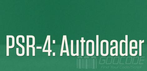 PHP PSR-4 Autoloader