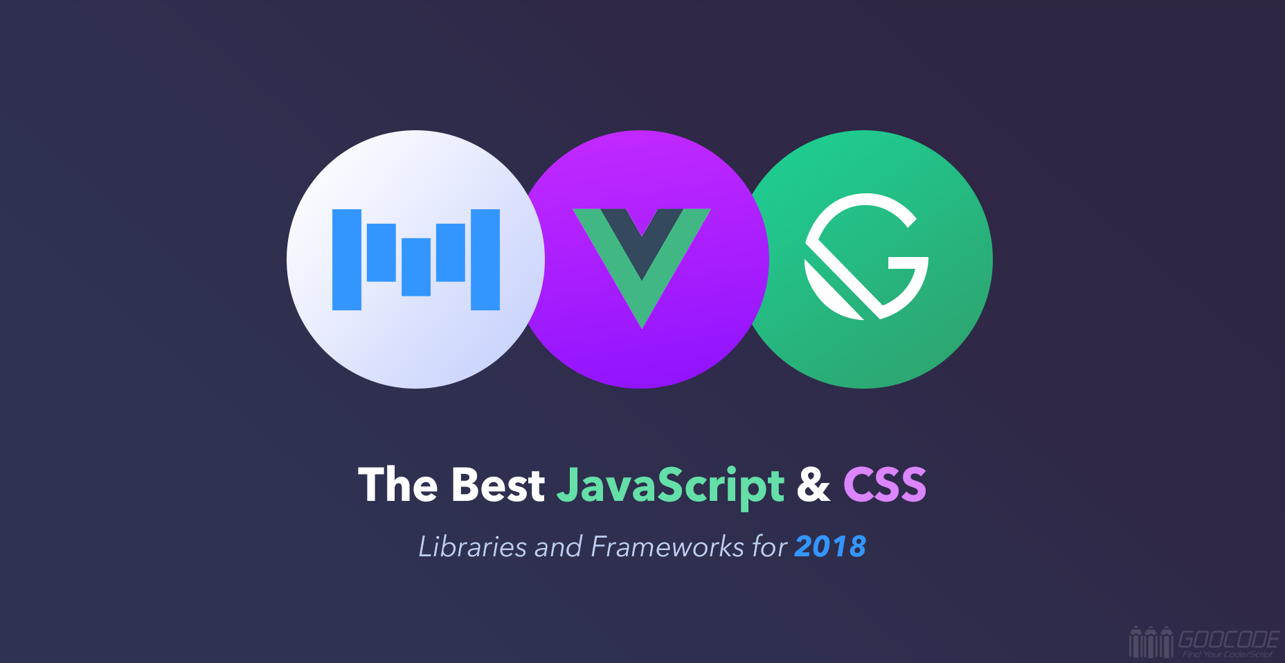 Part 2: 10 interesting Javascript and CSS libraries