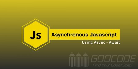 Using fetch for asynchronous requests in JavaScript
